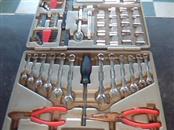 CRESCENT Mixed Tool Box/Set TOOL SET